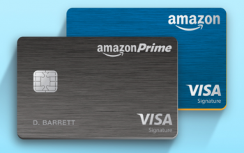 Amazon Chase Credit Card | Apply and get your reward using Amazon Chase Credit Card.